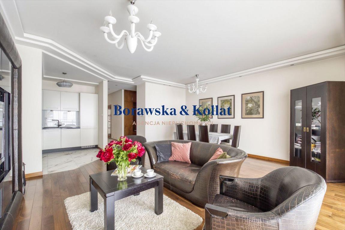 Mieszkanie trzypokojowe na sprzedaż Warszawa, Żoliborz, Ludwika Rydygiera  92m2 Foto 5