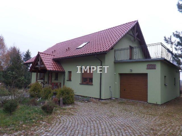 Dom na sprzedaż Trójca  150m2 Foto 1