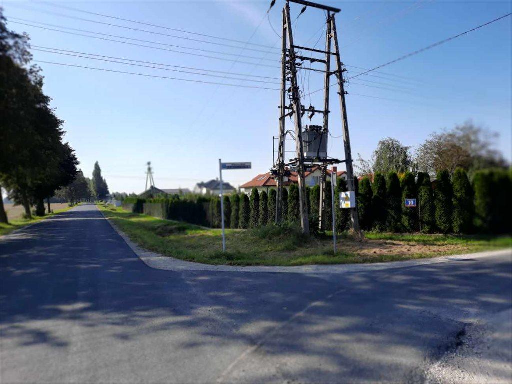 Działka siedliskowa na sprzedaż Wilkowa Wieś  4033m2 Foto 10