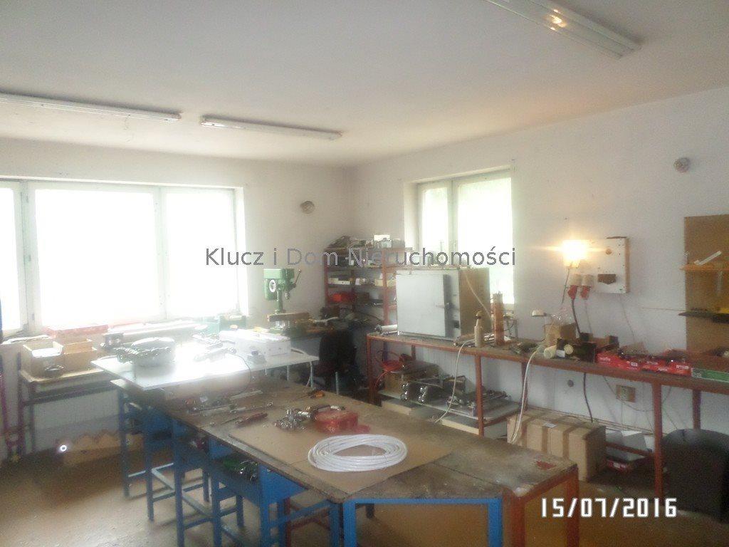 Lokal użytkowy na sprzedaż Warszawa  1050m2 Foto 8