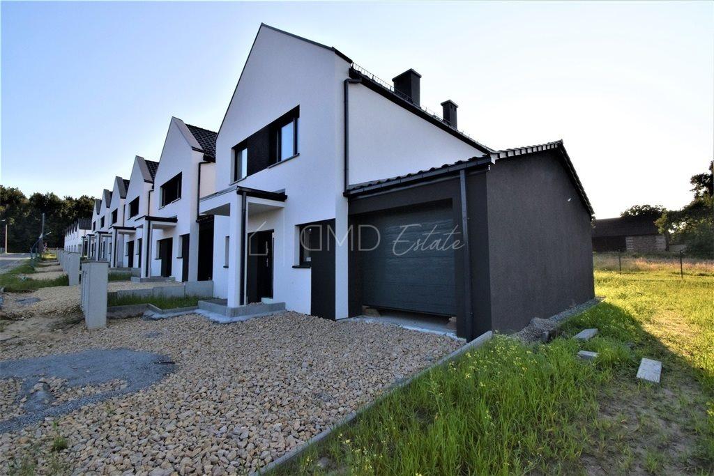 Dom na sprzedaż Mikołów, Mokre, Staropodleska  136m2 Foto 6