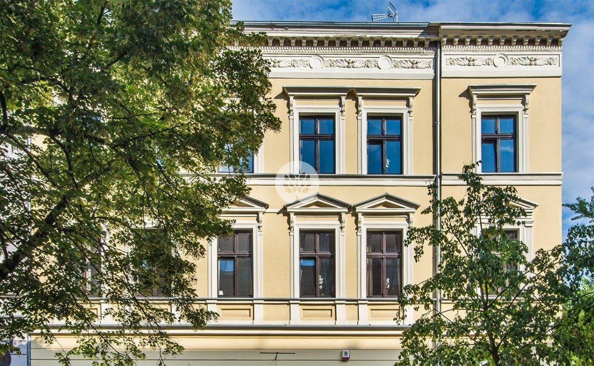 Mieszkanie dwupokojowe na sprzedaż Bydgoszcz, Centrum, Gimnazjalna  34m2 Foto 2