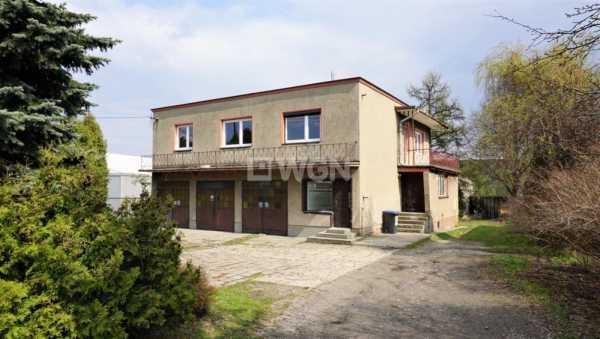 Lokal użytkowy na sprzedaż Częstochowa, Błeszno, Bugaj, Wojska Polskiego  120m2 Foto 2