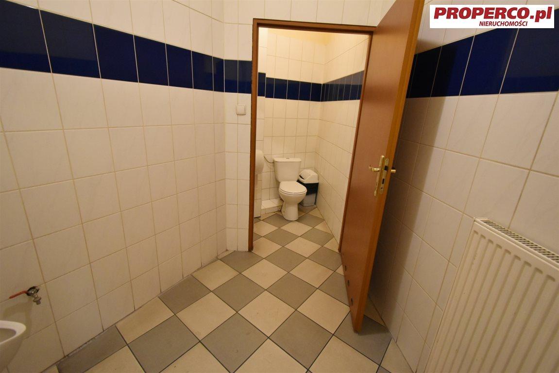 Lokal użytkowy na sprzedaż Kielce, Centrum, Paderewskiego  20m2 Foto 5