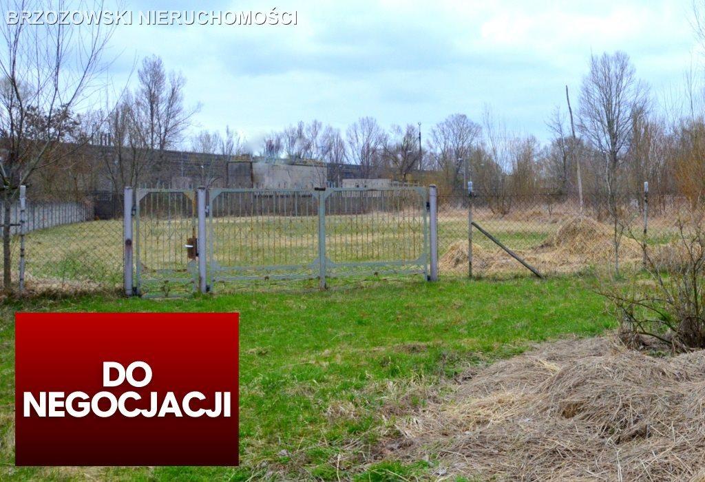 Działka budowlana na sprzedaż Warszawa, Bielany, Wólczyńska  3621m2 Foto 1