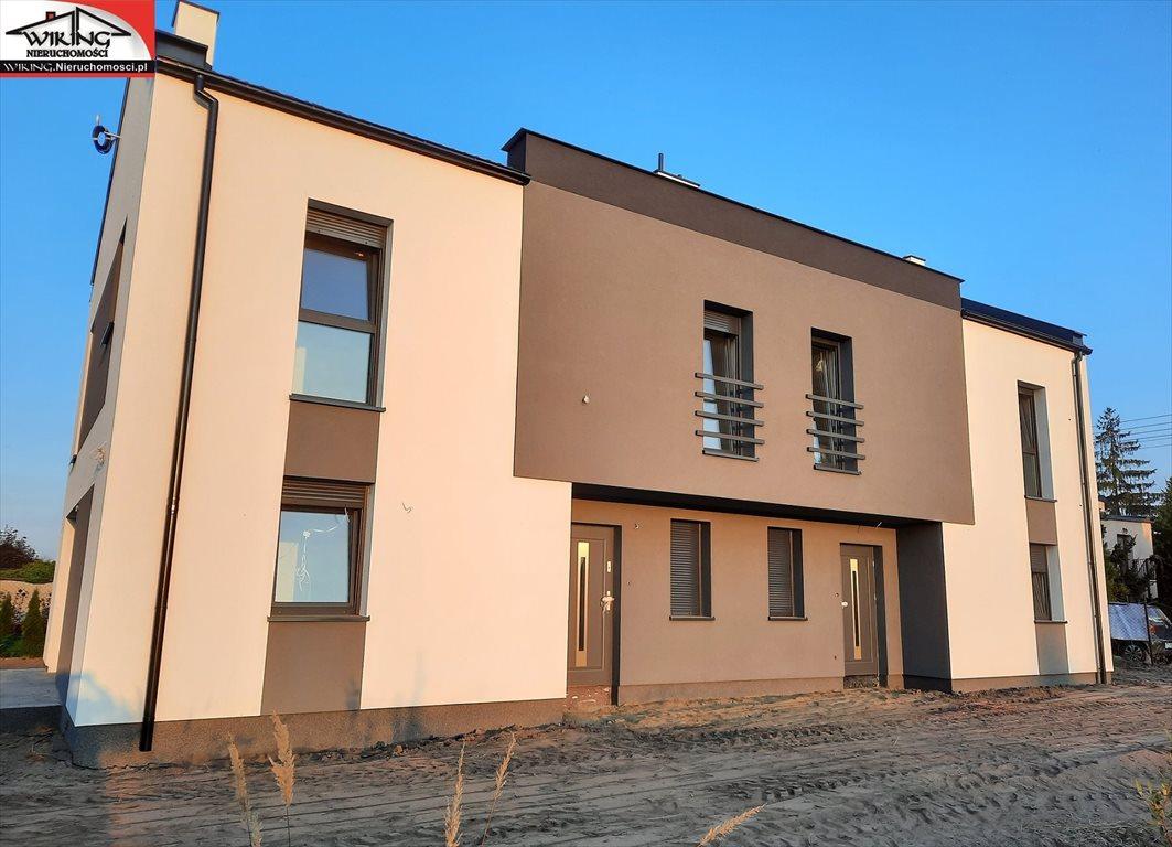 Dom na sprzedaż Luboń, Lasek  107m2 Foto 4