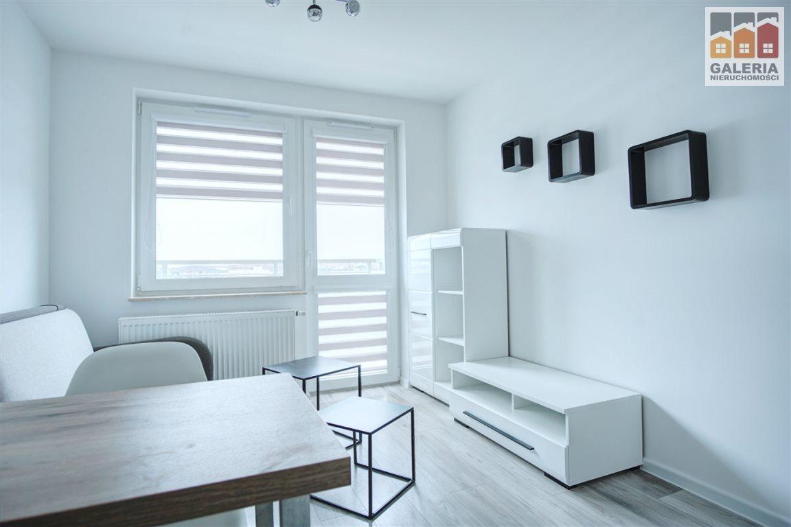 Mieszkanie dwupokojowe na wynajem Rzeszów, Zwięczyca, Podgórska  28m2 Foto 2