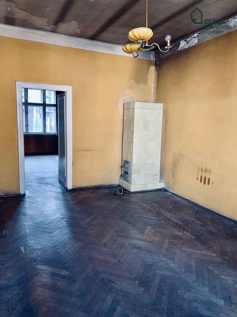 Mieszkanie trzypokojowe na sprzedaż Kraków, Krowodrza, Śląska  111m2 Foto 1