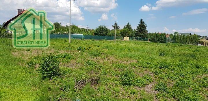 Działka budowlana na sprzedaż Przemyśl, Ostrów  3800m2 Foto 6