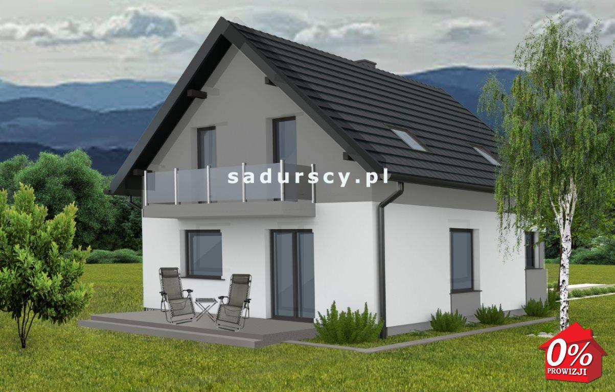 Dom na sprzedaż Wieliczka, Raciborsko, Raciborsko, Raciborsko  116m2 Foto 2