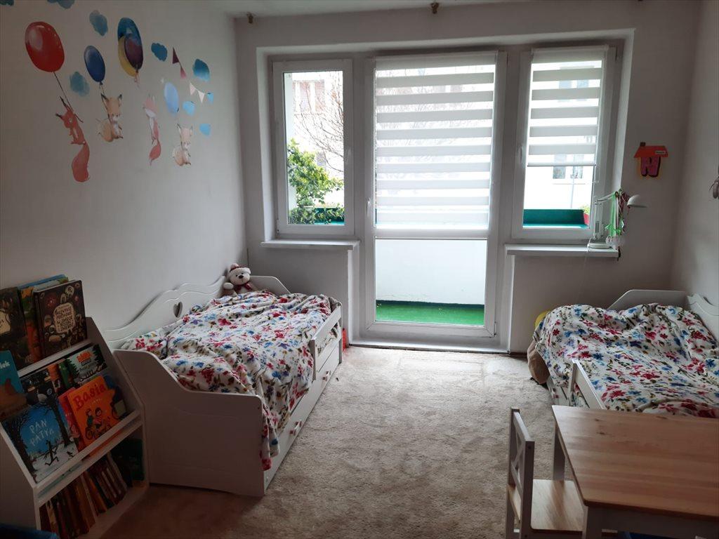 Mieszkanie czteropokojowe  na sprzedaż Wrocław, Śródmieście, Biskupin, Biskupin  69m2 Foto 4