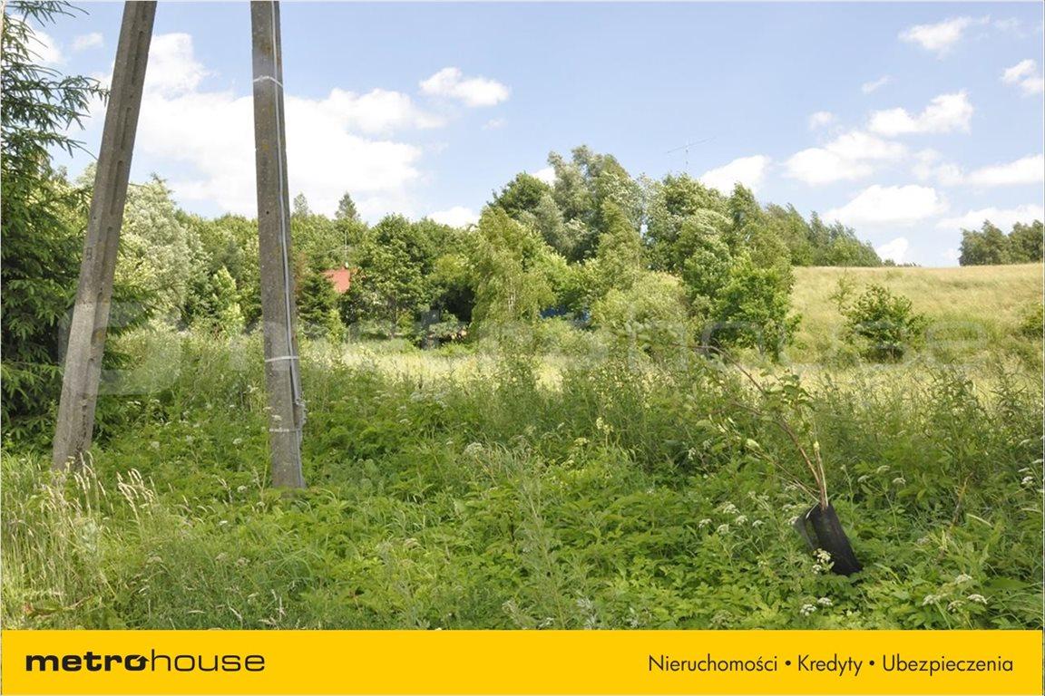 Działka rolna na sprzedaż Stryjkowo, Lidzbark Warmiński  14315m2 Foto 8