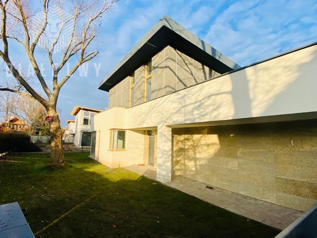 Dom na sprzedaż Piaseczno, Chyliczki, Mieczysława Markowskiego  160m2 Foto 7