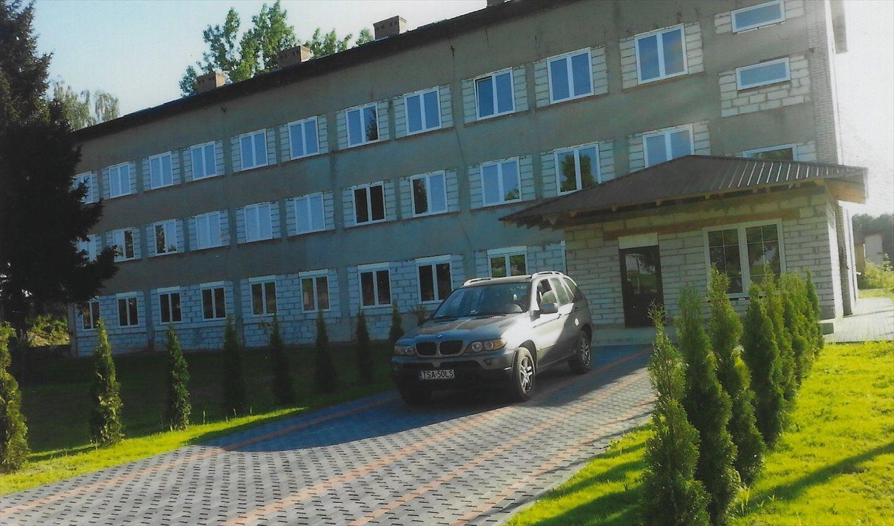 Lokal użytkowy na sprzedaż Annopol, Skały 15  2300m2 Foto 1