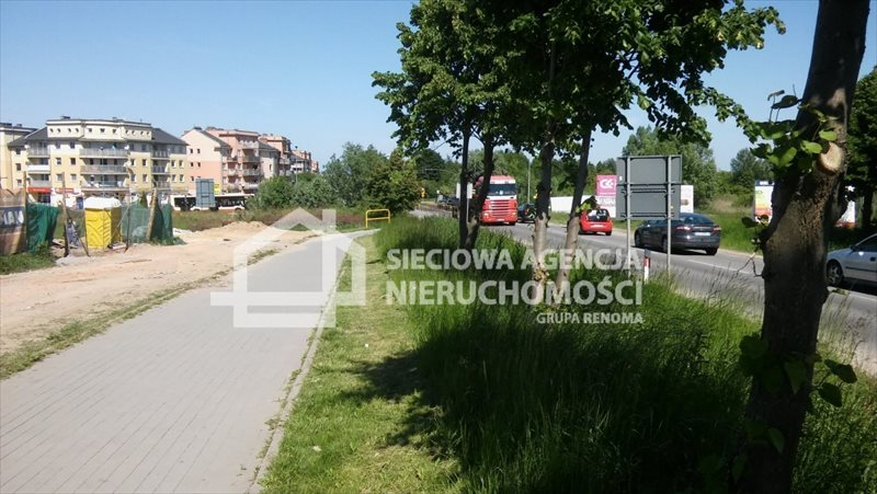 Lokal użytkowy na wynajem Gdańsk, Kowale  49m2 Foto 5