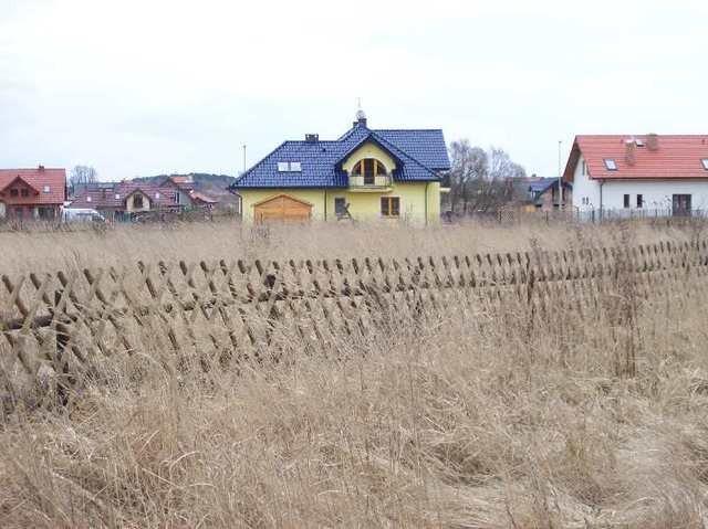 Działka rolna na sprzedaż Dołuje  1275m2 Foto 2