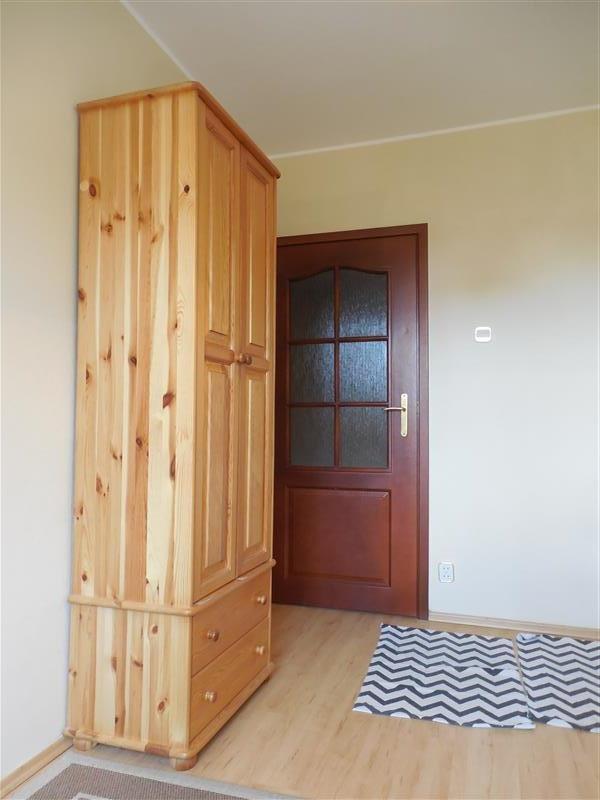Mieszkanie dwupokojowe na wynajem Sopot, Górny, 23 MARCA  46m2 Foto 10