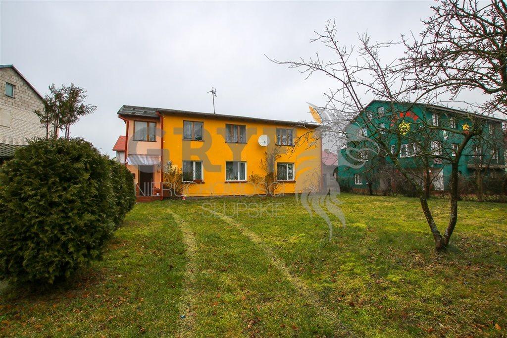 Dom na sprzedaż Rowy  218m2 Foto 1