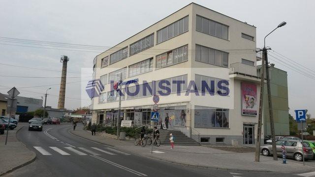 Lokal użytkowy na sprzedaż Mińsk Mazowiecki, Józefa Mireckiego  33m2 Foto 1