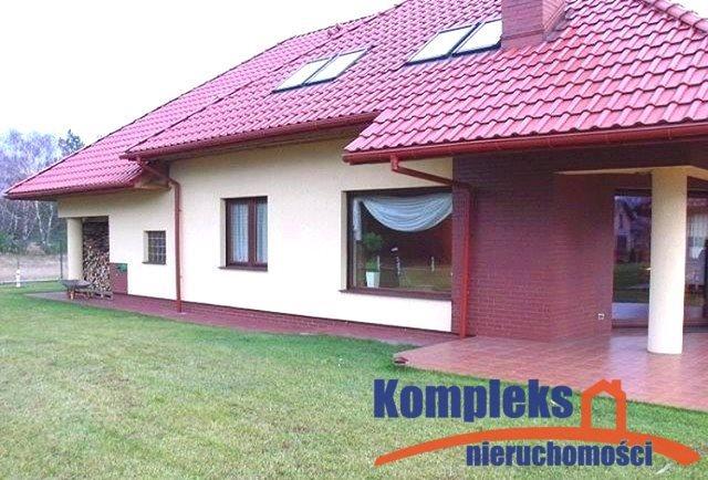 Dom na sprzedaż Szczecin, Wielgowo  220m2 Foto 1