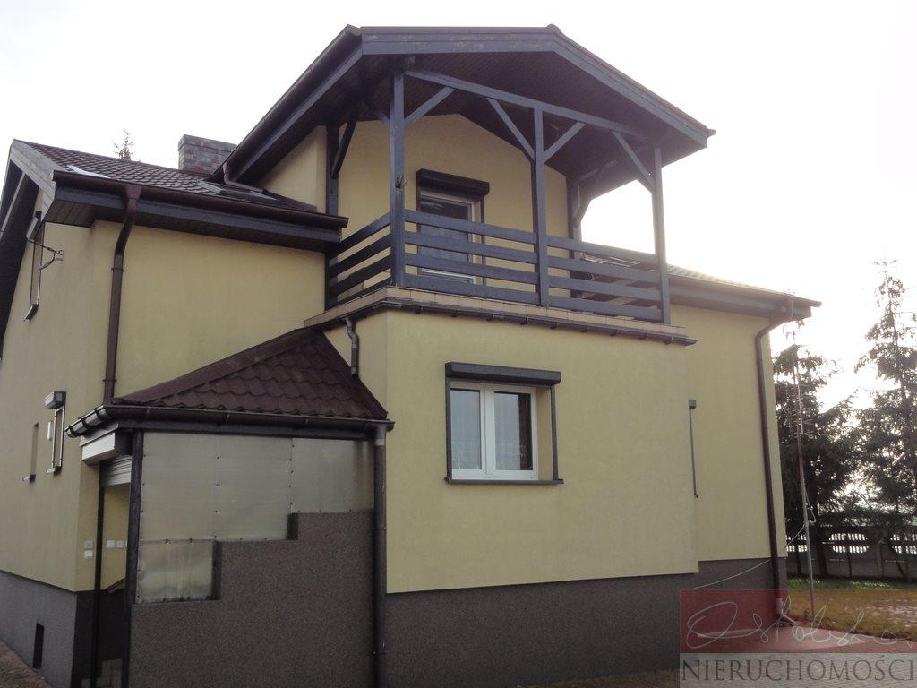 Dom na sprzedaż Kębłowo  240m2 Foto 1