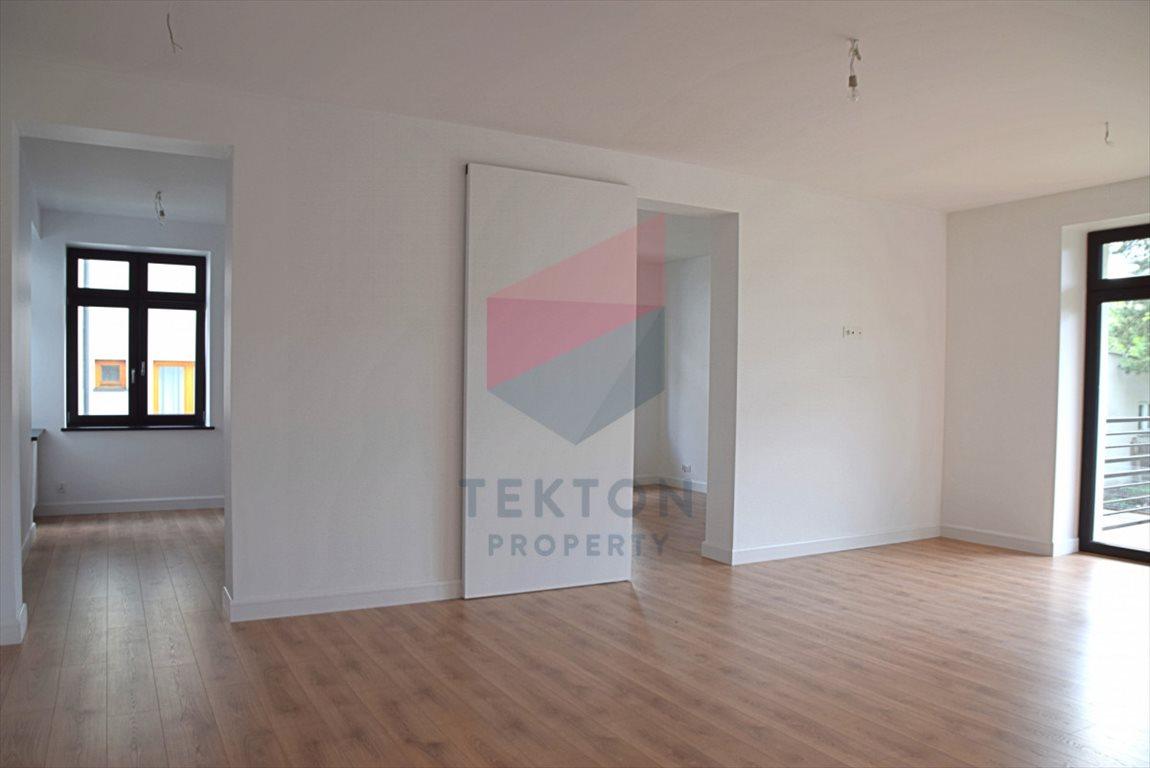 Mieszkanie trzypokojowe na wynajem Gdynia, Kamienna Góra, Henryka Sienkiewicza  84m2 Foto 8