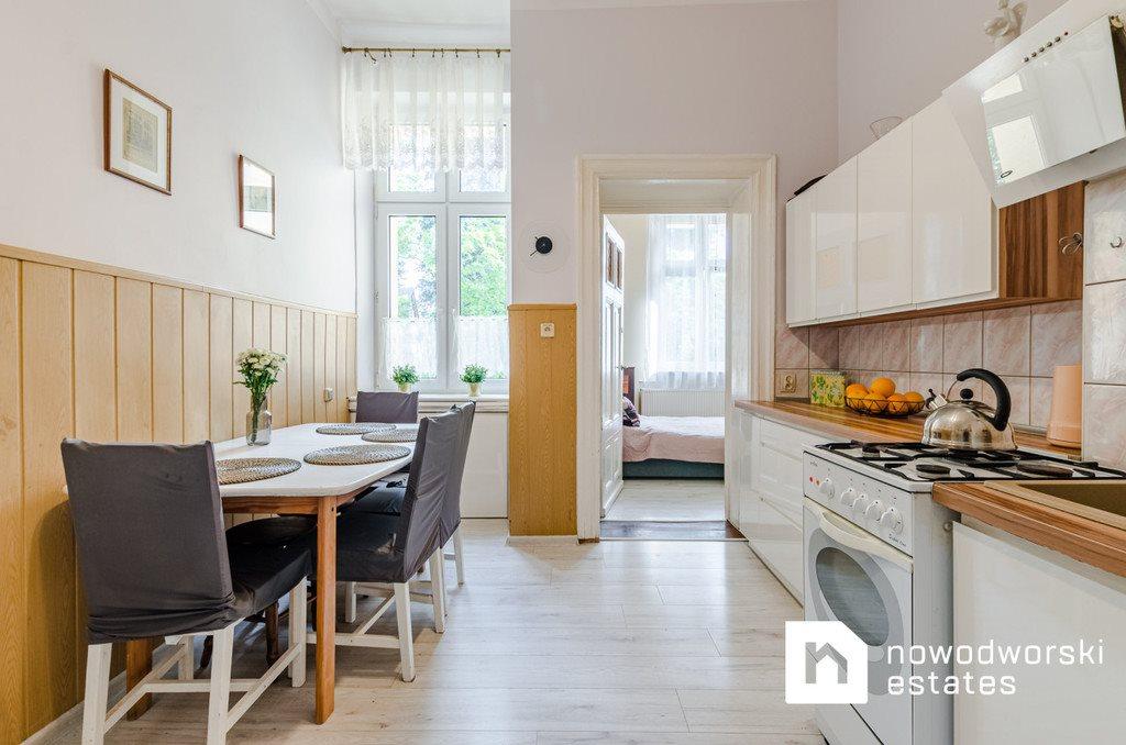 Mieszkanie trzypokojowe na sprzedaż Sopot, Dolny, Tadeusza Kościuszki  62m2 Foto 5