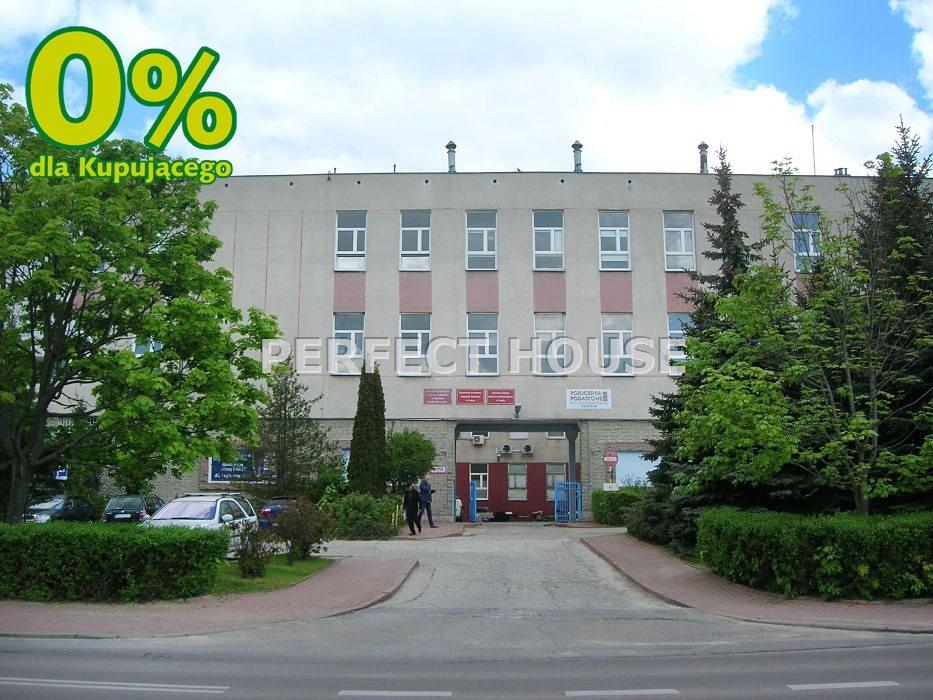 Lokal użytkowy na sprzedaż Łomża  5361m2 Foto 1