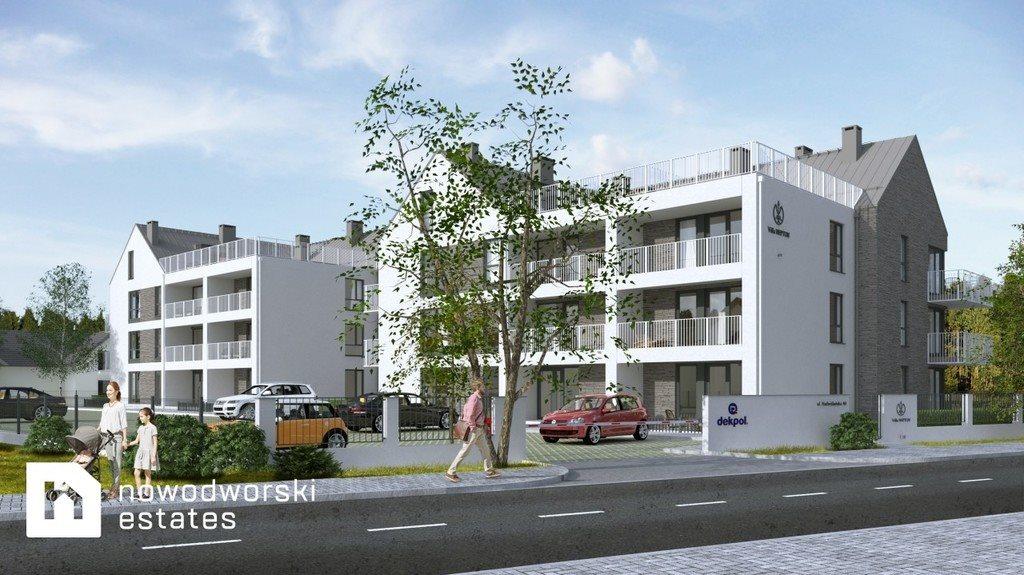 Mieszkanie dwupokojowe na sprzedaż Gdańsk, Sobieszewo, Nadwiślańska  42m2 Foto 6