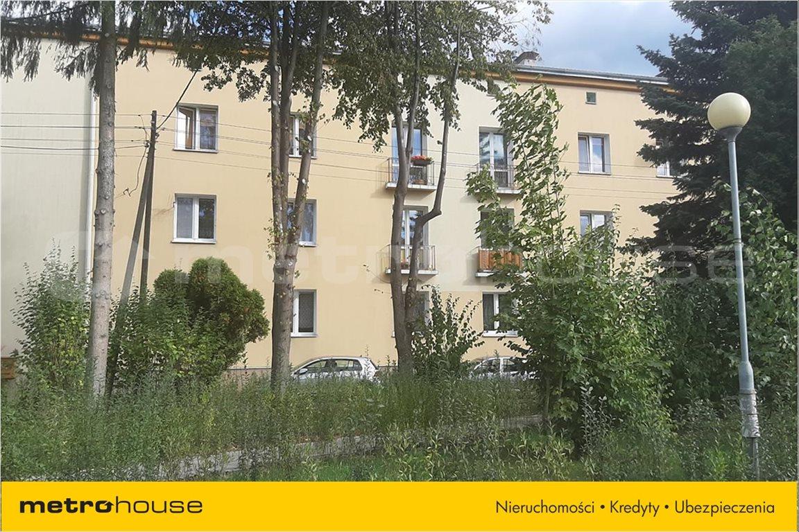 Mieszkanie dwupokojowe na sprzedaż Starachowice, Starachowice, Oświatowa  48m2 Foto 3