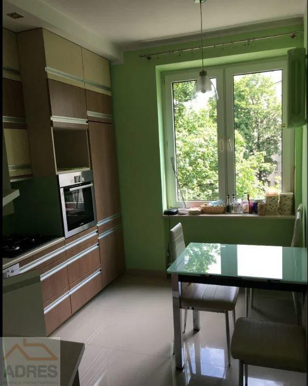 Mieszkanie dwupokojowe na sprzedaż Warszawa, Ochota, Stara Ochota, Spiska  52m2 Foto 1