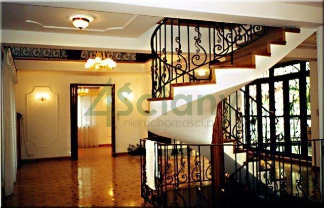 Dom na wynajem Warszawa, Wilanów  450m2 Foto 4