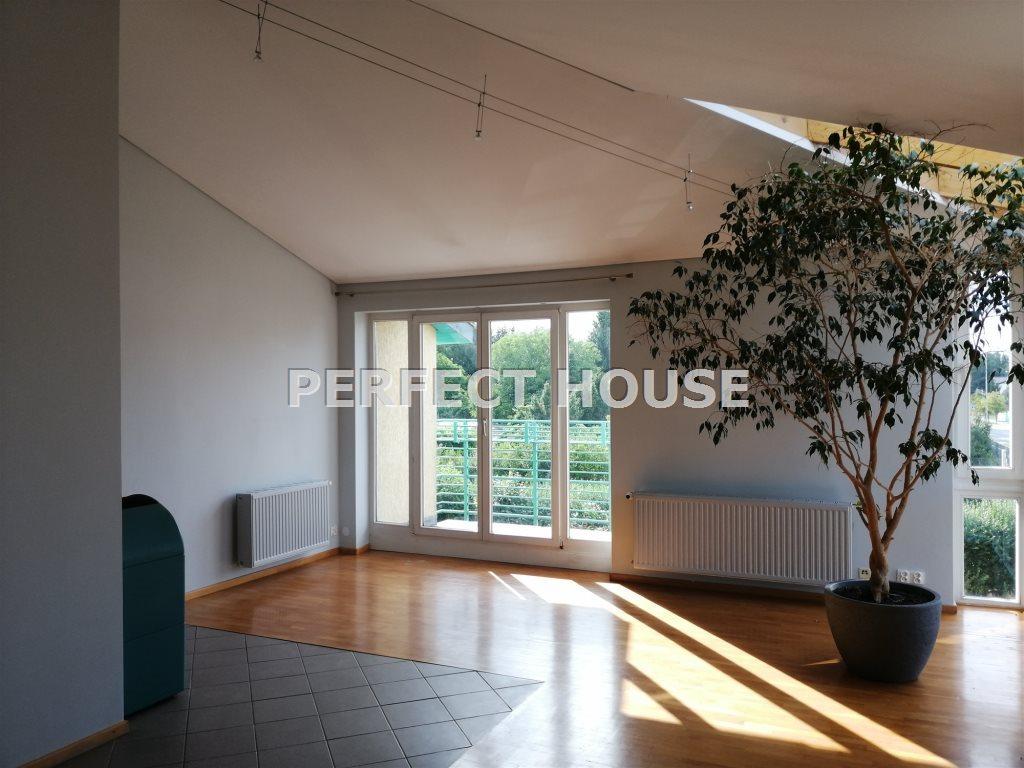 Mieszkanie czteropokojowe  na wynajem Suchy Las  132m2 Foto 12
