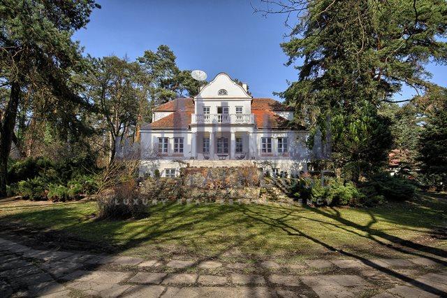 Dom na sprzedaż Podkowa Leśna  512m2 Foto 1