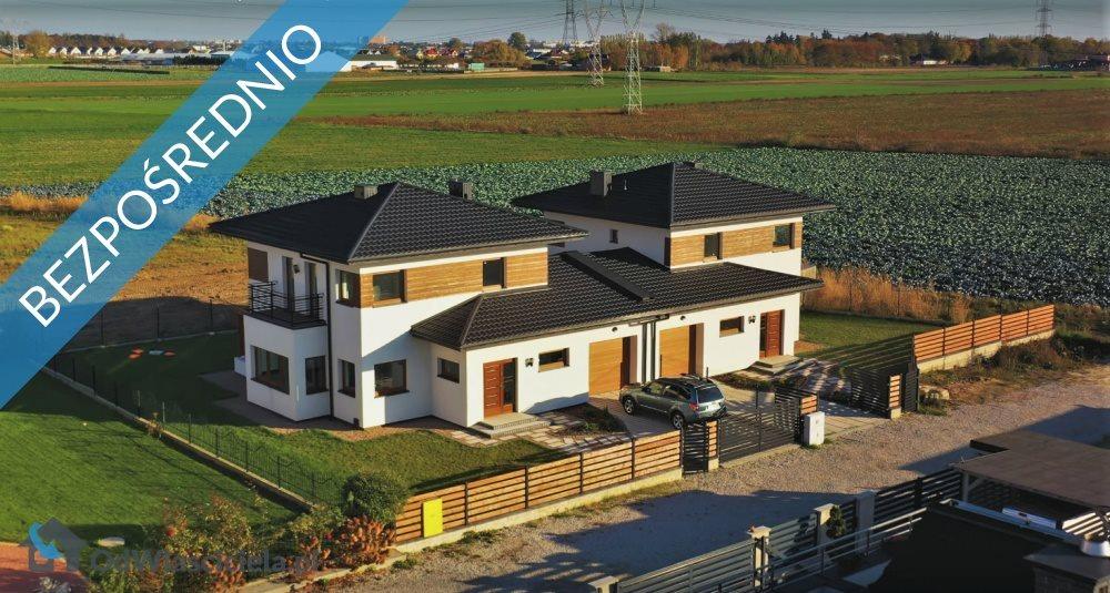 Dom na sprzedaż Stare Babice  139m2 Foto 1