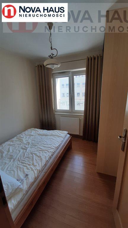 Mieszkanie dwupokojowe na wynajem Poznań, Stare Miasto, Garbary  40m2 Foto 3