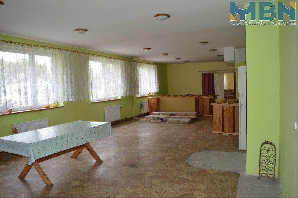 Lokal użytkowy na sprzedaż Radziszewo, Radziszewo  742m2 Foto 9