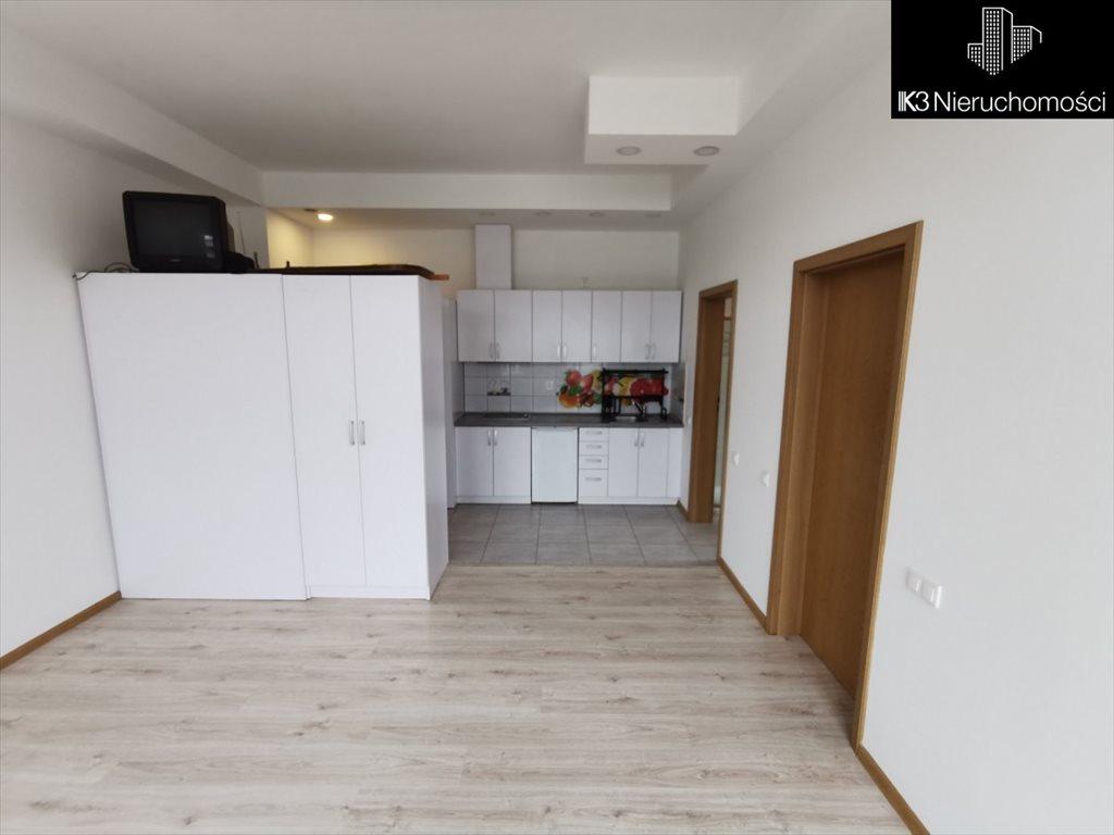 Mieszkanie dwupokojowe na sprzedaż Mińsk Mazowiecki, Dźwigowa  39m2 Foto 2