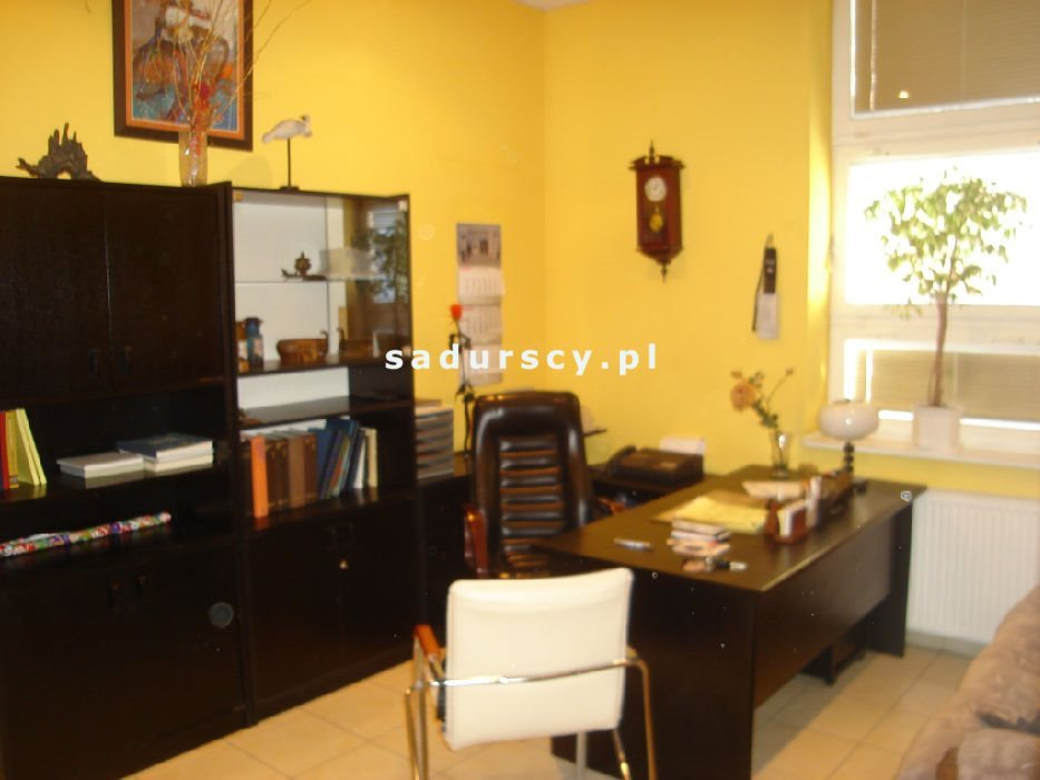 Lokal użytkowy na sprzedaż Kraków, Krowodrza, Łobzów, Królewska  227m2 Foto 1