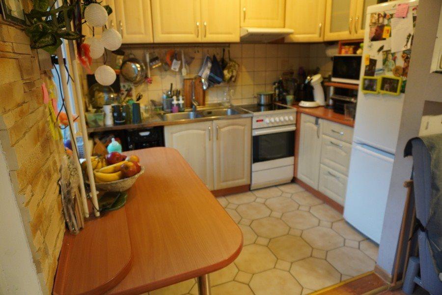 Mieszkanie trzypokojowe na sprzedaż Nowe Czarnowo  53m2 Foto 4