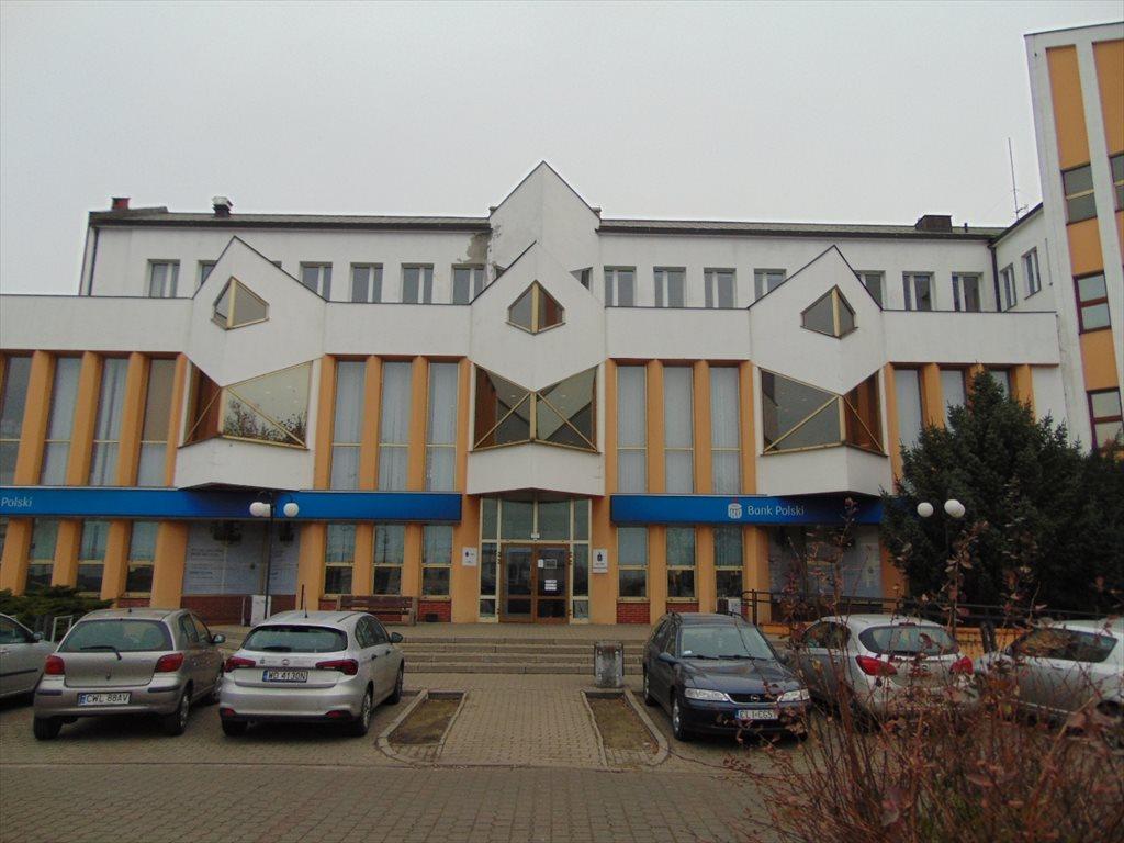 Lokal użytkowy na sprzedaż Włocławek, Stefana Okrzei  4978m2 Foto 1