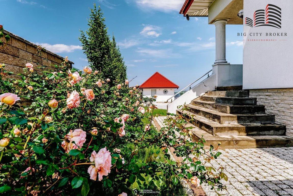 Dom na sprzedaż Nasutów, Nasutów  416m2 Foto 6
