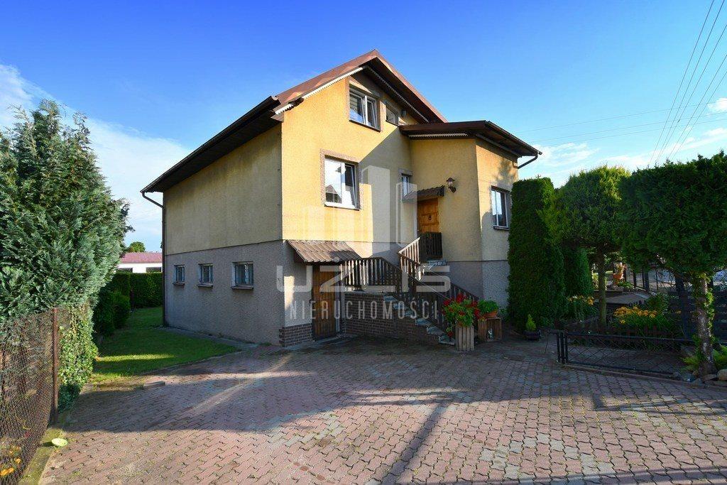 Dom na sprzedaż Starogard Gdański, Stolarska  223m2 Foto 1