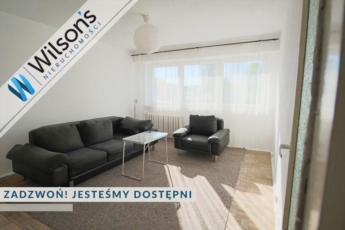 Mieszkanie dwupokojowe na sprzedaż Warszawa, Bielany, Przy Agorze  48m2 Foto 1