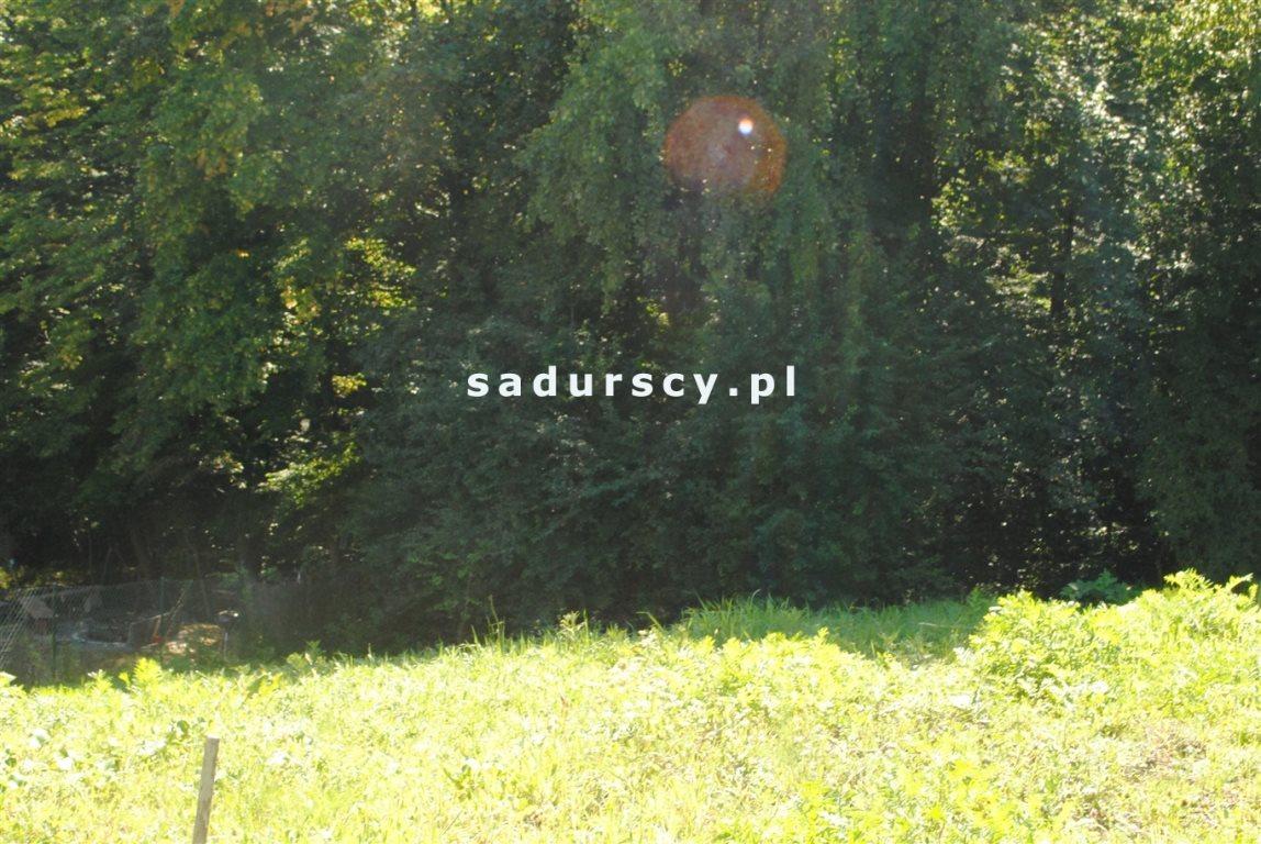 Działka inna na sprzedaż Kraków, Swoszowice, Rajsko, Nad Fosą  3500m2 Foto 12