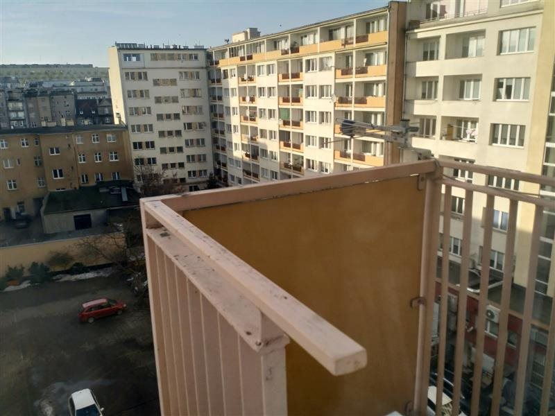 Mieszkanie dwupokojowe na wynajem Gdynia, Śródmieście, SKWER KOŚCIUSZKI TADEUSZA  33m2 Foto 2