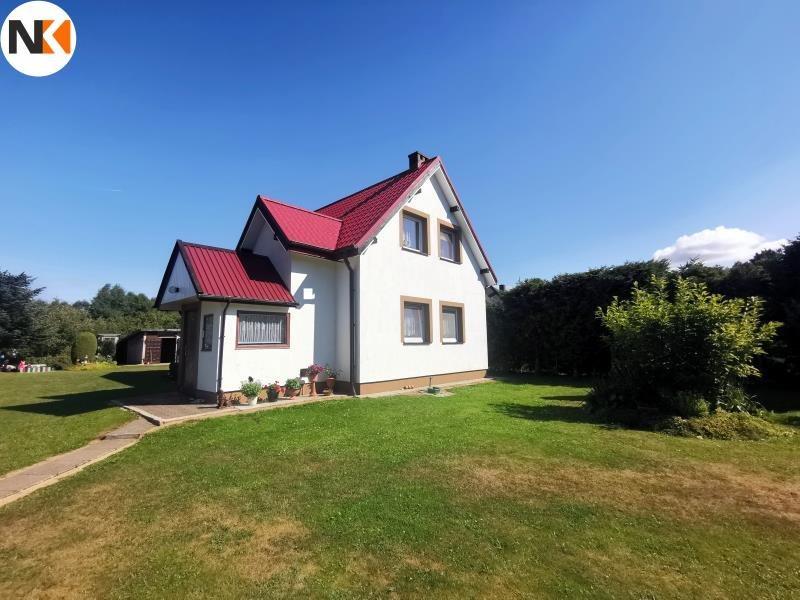 Dom na sprzedaż Redwanki, Redwanki, Redwanki, Redwanki  100m2 Foto 1