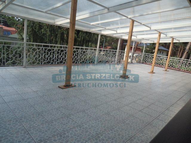 Lokal użytkowy na sprzedaż Józefów  560m2 Foto 13