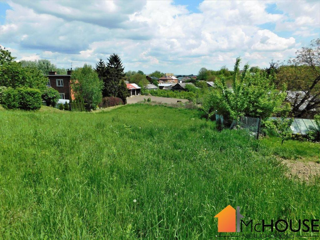 Działka rolna na sprzedaż Dwikozy, Ogrodowa  2100m2 Foto 4