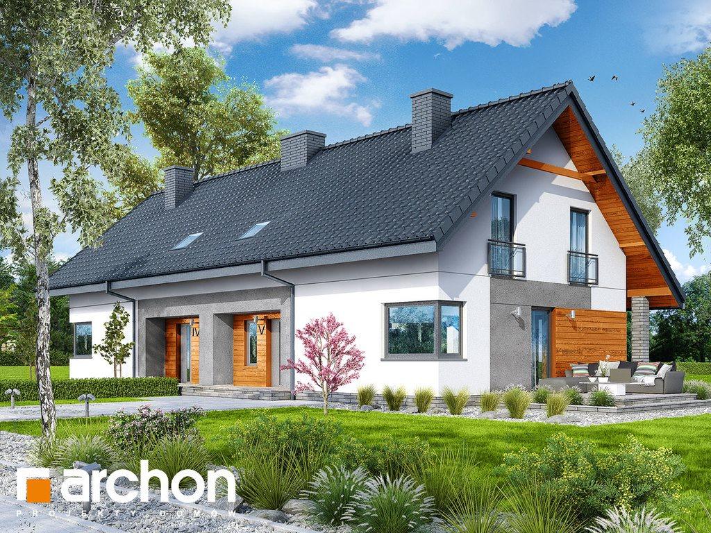 Dom na sprzedaż Mierzyn  114m2 Foto 1